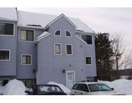 Condominium for Sale at 41 Evergreen Drive Laconia, New Hampshire 03246 United States