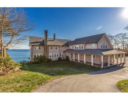 Maison unifamiliale pour l Vente à 86 Hesperus Avenue 86 Hesperus Avenue Gloucester, Massachusetts 01930 États-Unis