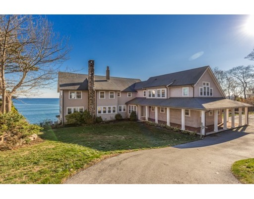 Single Family Home for Sale at 86 Hesperus Avenue Gloucester, Massachusetts 01930 United States