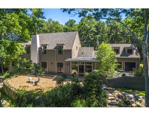 Частный односемейный дом для того Продажа на 18 Paine Avenue 18 Paine Avenue Beverly, Массачусетс 01915 Соединенные Штаты