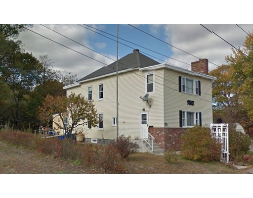 Single Family Home for Sale at 4 Mayboro Street Blackstone, Massachusetts 01504 United States