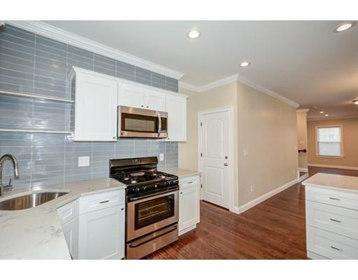 Single Family Home for Rent at 28 Holton Street Boston, Massachusetts 02134 United States