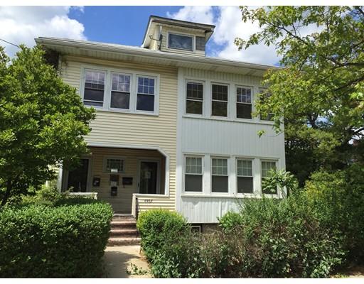Casa Unifamiliar por un Alquiler en 4983 Washington Street Boston, Massachusetts 02132 Estados Unidos