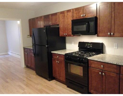 Casa Unifamiliar por un Alquiler en 1 Garden Court Boston, Massachusetts 02113 Estados Unidos