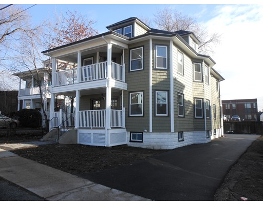 Additional photo for property listing at 265 Boylston Street  Watertown, Massachusetts 02472 United States