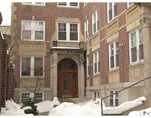 Condominium for Sale at 21 Shepard Street Cambridge, Massachusetts 02138 United States