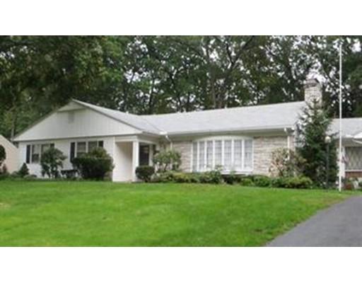 Additional photo for property listing at 103 Woodside  Longmeadow, Massachusetts 01106 Estados Unidos