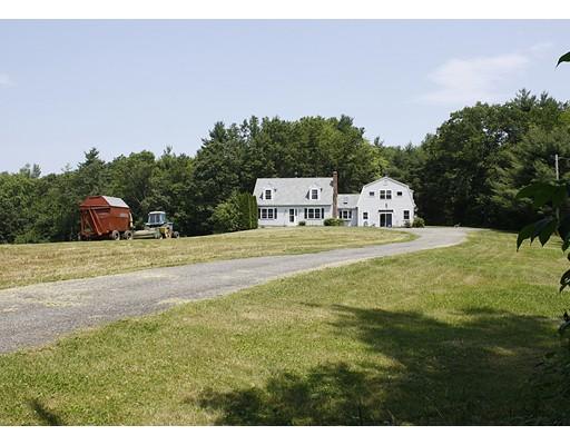 Additional photo for property listing at 10 unitas Road  New Braintree, 马萨诸塞州 01531 美国