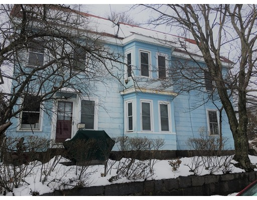 Single Family Home for Rent at 347 Centre Street Quincy, Massachusetts 02169 United States
