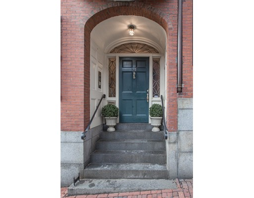 Condominium for Sale at 73 Pinckney Street Boston, Massachusetts 02114 United States
