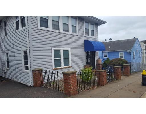 Additional photo for property listing at 4593 Washington  Boston, Massachusetts 02131 Estados Unidos
