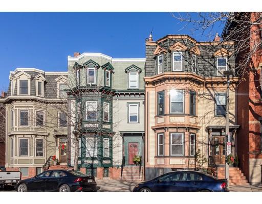 Condominium for Sale at 411 Main Street Boston, Massachusetts 02129 United States