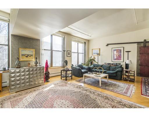 Condominium for Sale at 5 Hudson Boston, Massachusetts 00211 United States