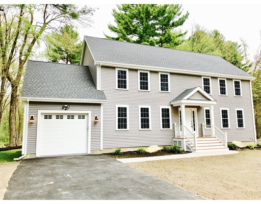 6 Pine Oak, Holliston, MA 01746