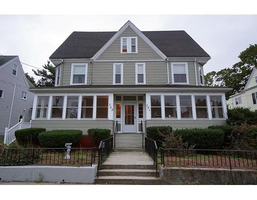 103 Magoun Avenue #103, Medford, MA 02155