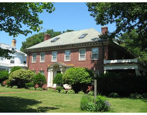 Single Family Home for Sale at 235 OCEAN STREET Lynn, Massachusetts 01902 United States