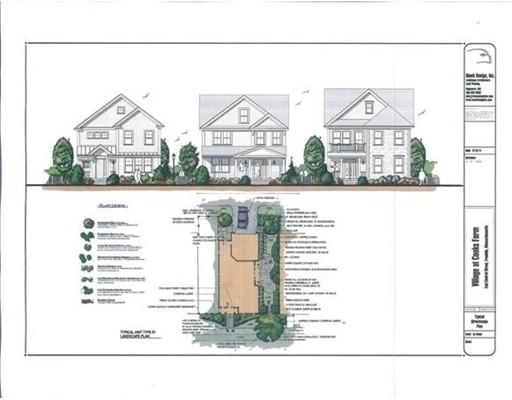 共管式独立产权公寓 为 销售 在 35 Village Way 富兰克林, 02038 美国
