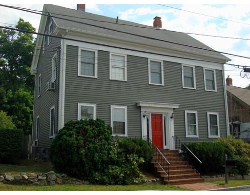 Condominium for Sale at 24 Green Street Ipswich, Massachusetts 01938 United States