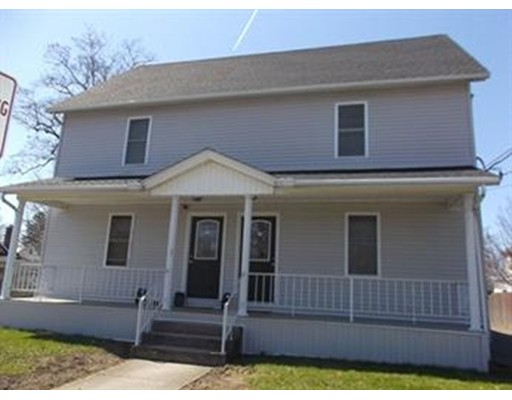 Single Family Home for Rent at 48 Hamilton Street Chicopee, Massachusetts 01020 United States