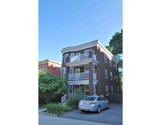 Condominium for Sale at 78 Montebello Road Boston, Massachusetts 02130 United States