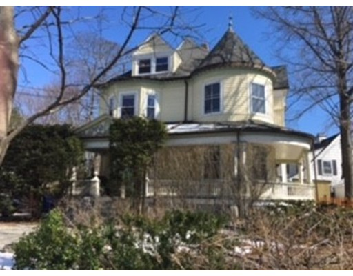 388 Lexington Street, Newton, MA 02466