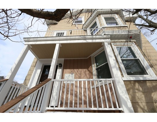 Single Family Home for Rent at 6 Chilcott Place Boston, Massachusetts 02130 United States