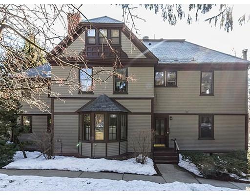Condominium for Sale at 1010 Centre Street Boston, Massachusetts 02130 United States