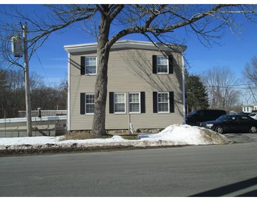 Comercial por un Alquiler en 81 Diamond Street 81 Diamond Street Walpole, Massachusetts 02081 Estados Unidos