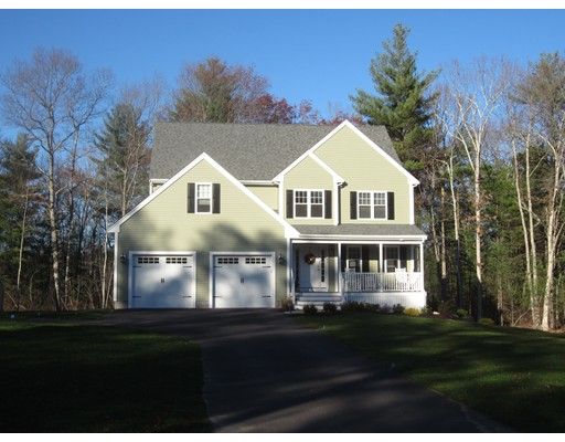 Single Family Home for Sale at Veterans Place Veterans Place Abington, Massachusetts 02351 United States