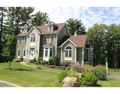 Casa Unifamiliar por un Venta en Veterans Place Veterans Place Abington, Massachusetts 02351 Estados Unidos