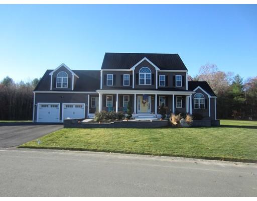 Single Family Home for Sale at Veterans Place Abington, Massachusetts 02351 United States