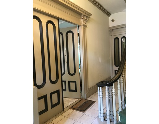 Additional photo for property listing at 483 Massahusetts Avenue  Boston, Massachusetts 02118 United States