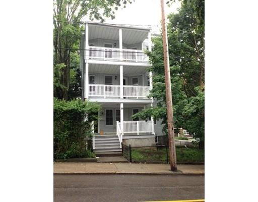 独户住宅 为 出租 在 39 Glen Road 波士顿, 马萨诸塞州 02130 美国
