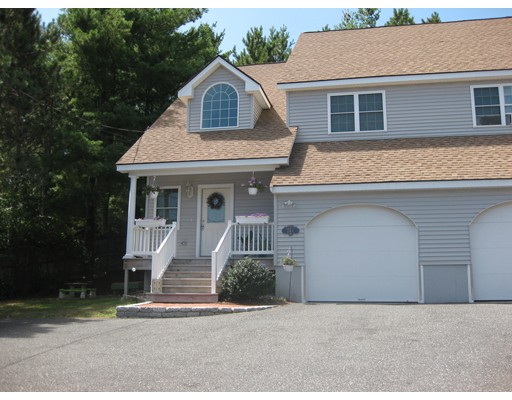 Single Family Home for Rent at 74 Nicholas Road Framingham, 01701 United States