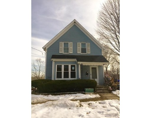Single Family Home for Sale at 278 Reed Street Rockland, Massachusetts 02370 United States