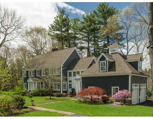33 Spencer Brook Rd, Concord, MA 01742