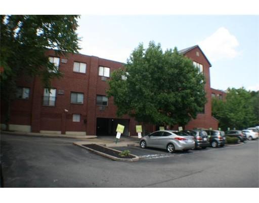 独户住宅 为 出租 在 373 Highland Avenue Somerville, 马萨诸塞州 02144 美国