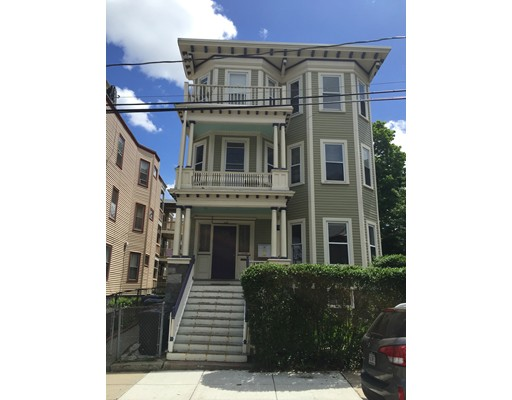 Single Family Home for Rent at 33 Dix Street Boston, Massachusetts 02122 United States