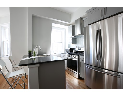Additional photo for property listing at 20 George Street  Somerville, Massachusetts 02145 United States