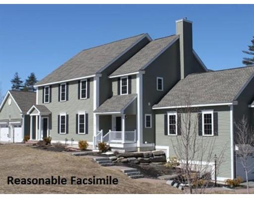 Кондоминиум для того Продажа на 51 Granite #51 Chester, Нью-Гэмпшир 03036 Соединенные Штаты