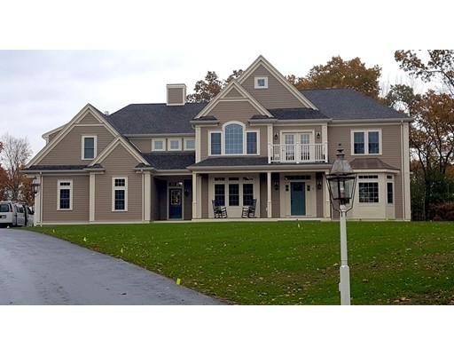 Single Family Home for Sale at 22 Stoney Brook Road Hopkinton, Massachusetts 01748 United States