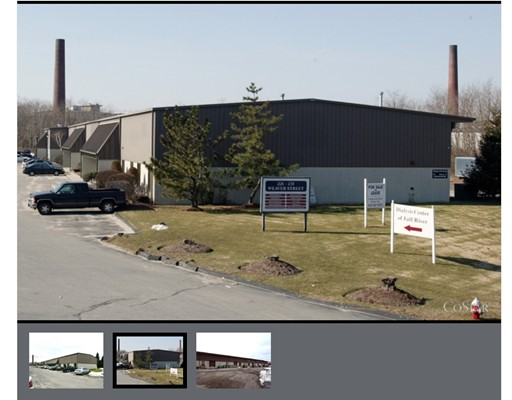 Commercial for Sale at 221 Weaver Fall River, Massachusetts 02720 United States