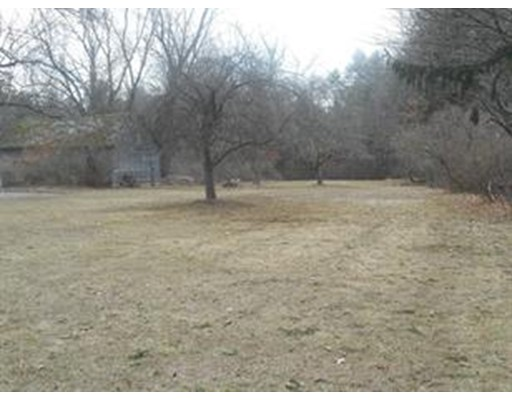 Land for Sale at 2423 Boston Road Wilbraham, 01095 United States