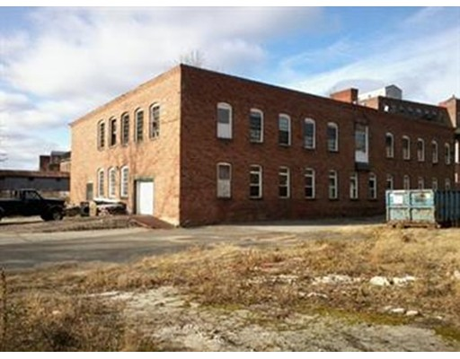 Commercial for Sale at 24 East Main Street 24 East Main Street Ware, Massachusetts 01082 United States