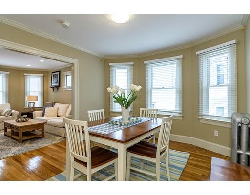 Condominium for Sale at 36 Carolina Avenue Boston, Massachusetts 02130 United States