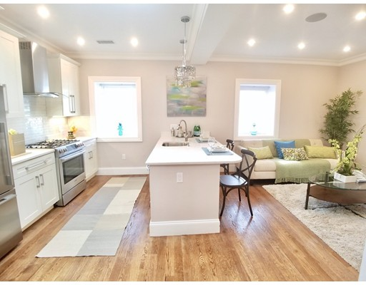 Condominium for Sale at 250 Amory Street Boston, Massachusetts 02130 United States