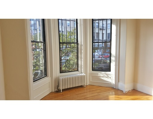 Additional photo for property listing at 556 Columbus Avenue  Boston, Massachusetts 02116 Estados Unidos