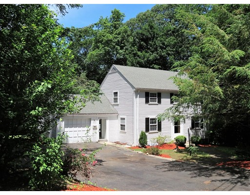 35 Bay State Road, Wellesley, MA 02481