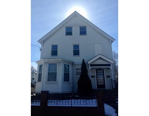 独户住宅 为 出租 在 801 Salem Street 莫尔登, 02148 美国