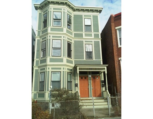 Additional photo for property listing at 71 School Street  Boston, Massachusetts 02119 Estados Unidos